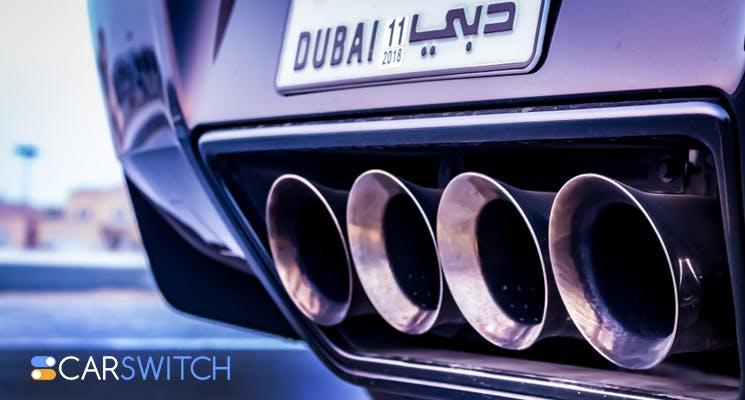 used car in Dubai