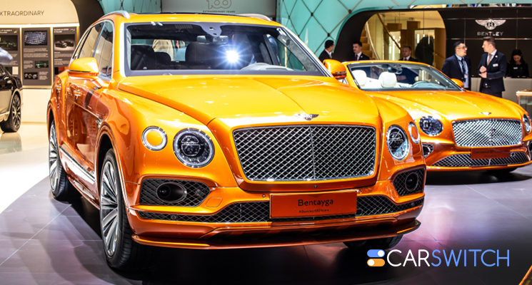 Bentley Bentayga Speed Beats Lamborghini Urus As World S Fastest Suv