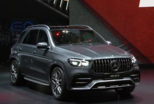 GLE cars for sale in Abu Dhabi