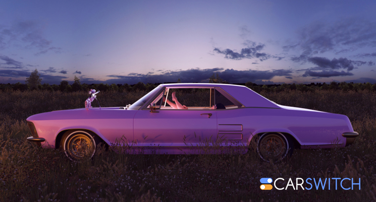 6 flashy car features from the 1970's! used cars Dubai