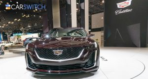 Cadillac CT5 Replaces the Beloved CTS Sedan!