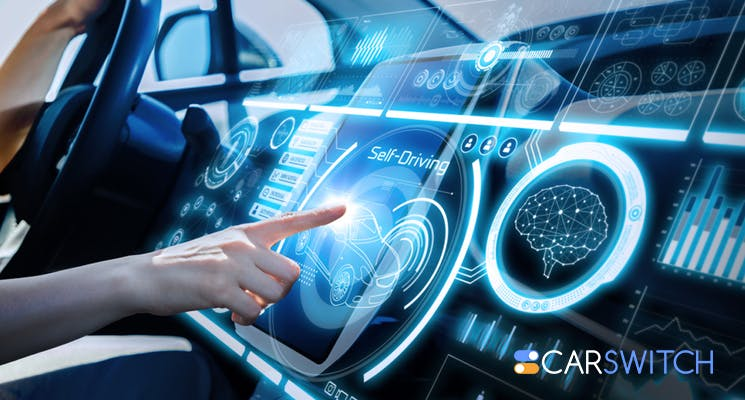 This is the Car of the Future! - Newsroom | CarSwitch com