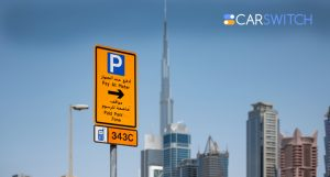 RTA's Smart Parking System Takes the Hassle out of Finding a Parking Spot!