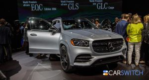 The Magnificent 2020 Mercedes GLS-Class Revealed with Eq Boost!