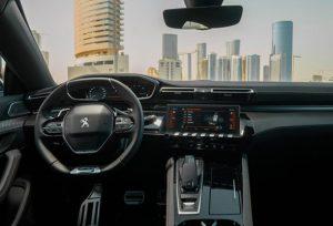 used cars Abu Dhabi