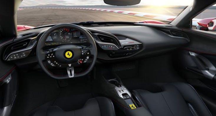Ferrari car for sale