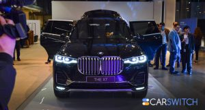 BMW X7 Is the Biggest BMW Ever Made!