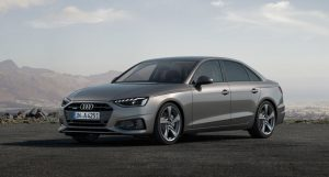 2020 Audi A4 Gets a Mild Update and Hybrid Options!