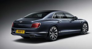 2020 Bentley Flying Spur to Arrive in GCC by the End of the Year