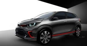 Discover Kia Picanto 2019: An Affordable and Reliable City Car!