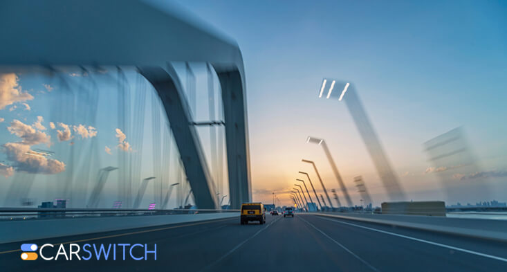 Abu Dhabi Toll Gates set to open in October for used cars in Abu Dhabi!