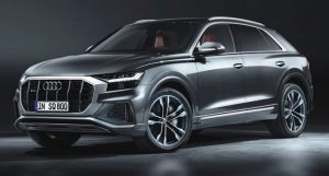 2020 Audi SQ8 Revealed as Audi's Flagship SUV!