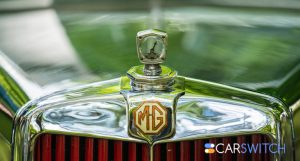 MG Motor Brings Three New Models to the Middle East in 2019!