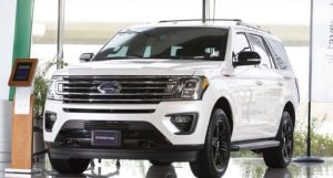 The 2019 Ford Expedition Turath Pays Tribute to the UAE Heritage!