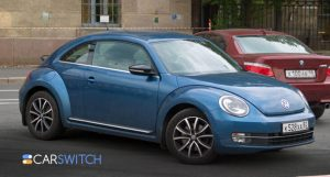 Production of Volkswagen Beetle Comes to an End!