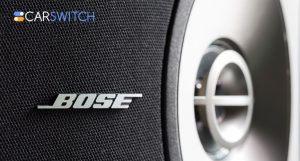 2020 Chevrolet Corvette Sports the Most Powerful Bose Sound System!