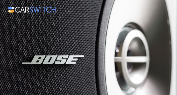 2020 Chevrolet Corvette Sports the Most Powerful Bose Sound