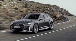Behold! 2020 Audi RS 6 Avant Has Been Unveiled!