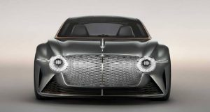 Bentley EXP 100 GT Concept Is A Futuristic, Extravagant Grand Tourer That Wouldn't Be Here Until 2035