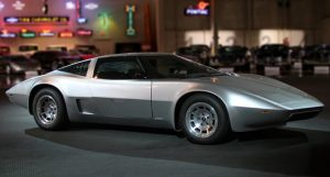 Five Mid-Engine Corvettes That Were Axed Before They Made It To Production