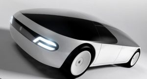 Here's What We Know About the Apple Car so Far!