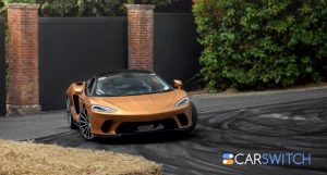 McLaren GT Supercar Set to Compete in the Grand Touring Segment!