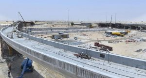 RTA Announces 65% Completion of Al Qudra-Lehbab Project!