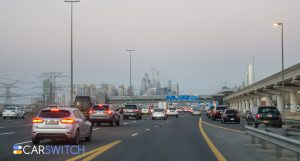 Traffic Management Plan for Eid-Ul-Azha Holidays in Dubai!