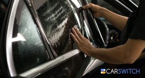 How to Remove Window Tint from Your Car in Abu Dhabi