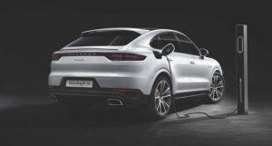 Porsche Adds Three Hybrid Variants to Its 2020 Cayenne Lineup!