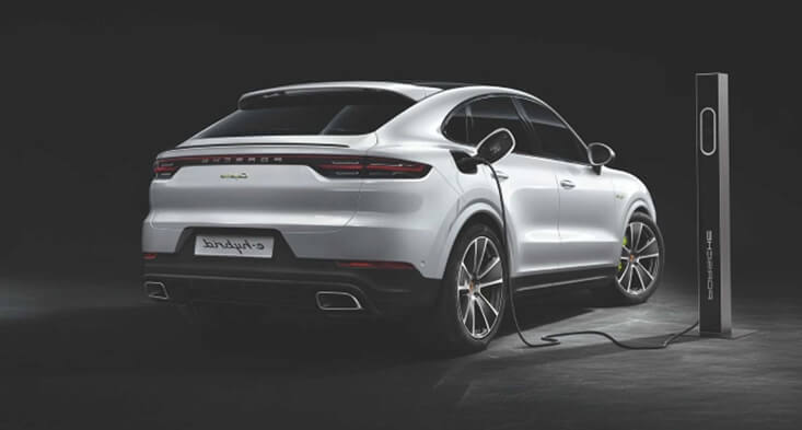 Porsche adds three hybrid variants so get ready to sell your car in Sharjah