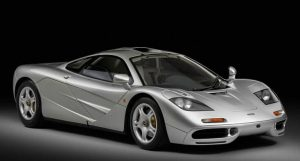 Restored McLaren F1 Chassis 63 by MSO Looks Absolutely Stunning!