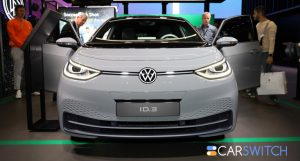 The New People's Car: 2020 Volkswagen ID.3 Debuts!