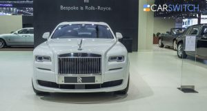 These Things Are Not Customizable in Bespoke Rolls-Royce Cars