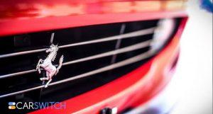 Ferrari Purosangue is releasing its Hybrid in 2022