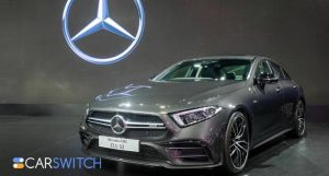 Everything you need to know about the 2021 Mercedes-Benz C-Class AMGs