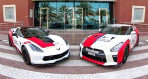 Dubai Ambulance Adds Three New Supercars to Its Fleet!