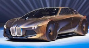 Here Are Three EVs That BMW Is Expected To Release In The Next Couple Of Years