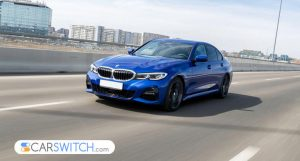 How Does The 2019 BMW 330i Stack Up Against Competition?