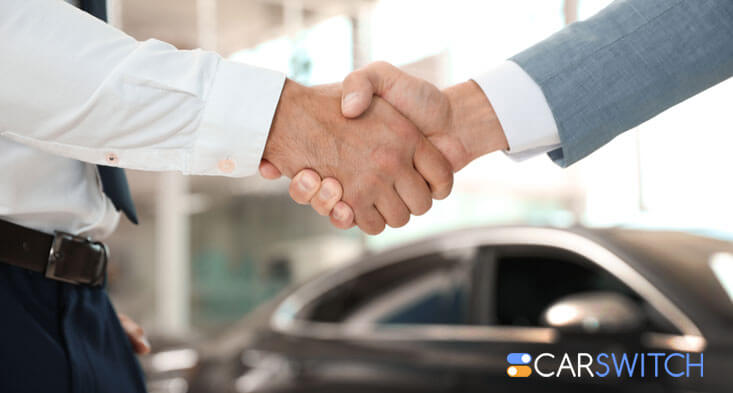 sell your car in the UAE