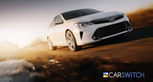 2020 Toyota Camry and 2021 Toyota Avalon Go AWD!