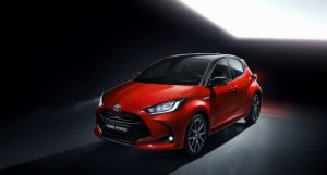 2020 Toyota Yaris Goes Hybrid!
