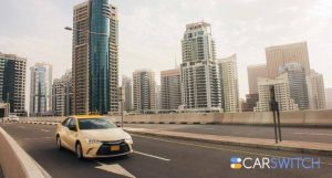Dubai'ans, soon you won't be able to book taxis through RTA's call center!