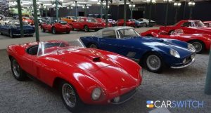 The 5 Best Car Museums for Car Enthusiasts!