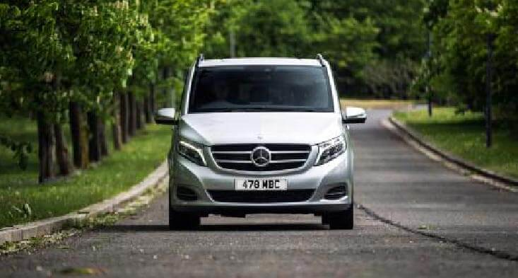 The Luxurious 2019 Mercedes-Benz V250 Is The MVP For Those Looking For A Rich Experience