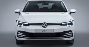 The Latest 2020 Volkswagen Golf Has Been Unveiled!