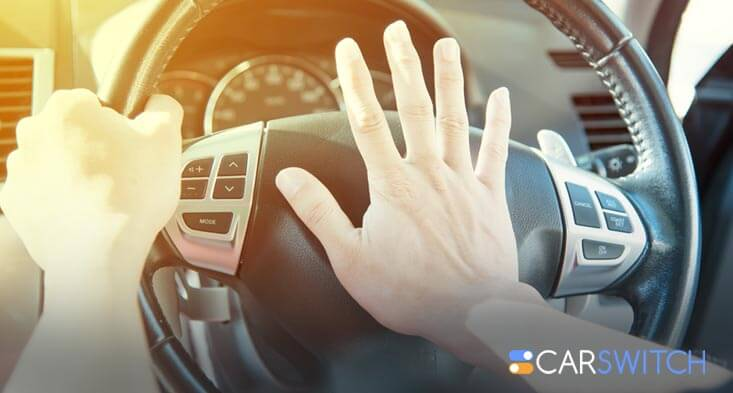 How to Soften Your Car's Honk