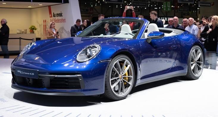 Porsche 911 cars for sale in Dubai