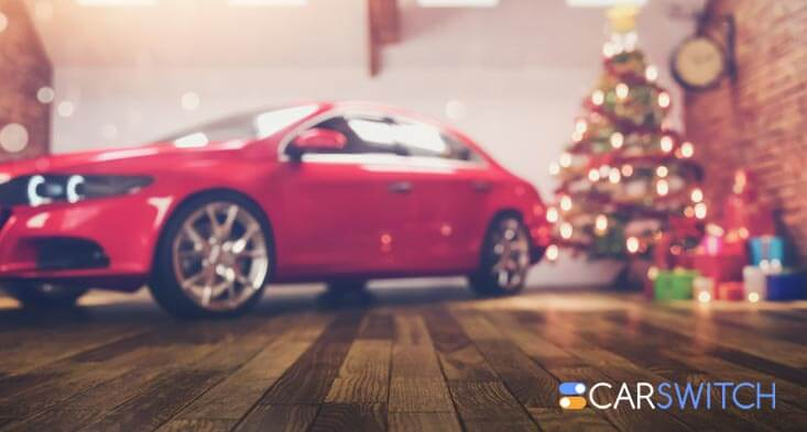 6 gift ideas for the gearhead in your life!