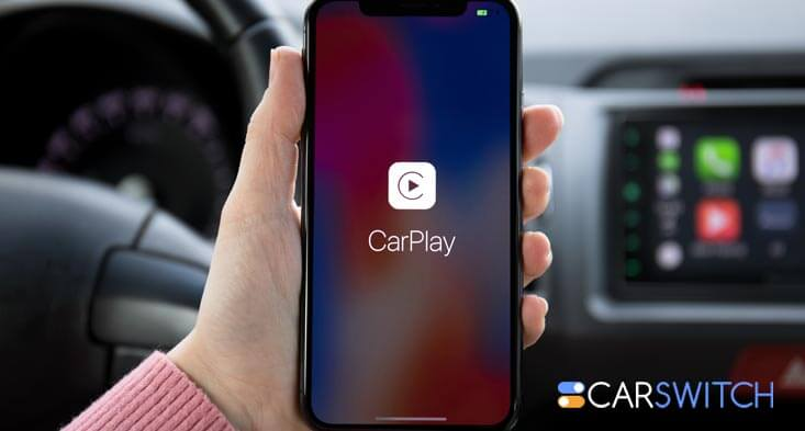 BMW finally equips its cars for sale in Dubai with Apple CarPlay and Android Auto!